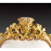 chaise baroque venitienne massant itt03