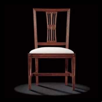 Chaise anglaise regency Massant -GBT21