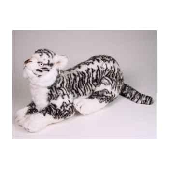 Peluche tigreau de sibérie 55 cm Piutre -2591
