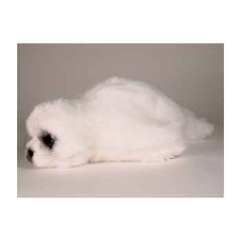 Peluche Medium phoque 45 cm Piutre -2542