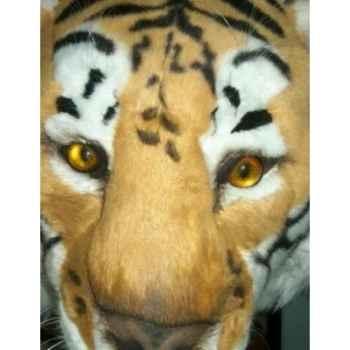 Peluche debout tigre 200 cm Piutre -2511-part.