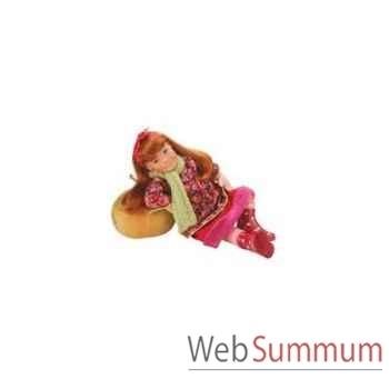 Kathe Kruse®  - Vetement pour poupée Lolle Gulia - 54708