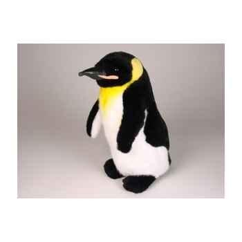 Peluche Pingouin 32 cm Piutre -2545