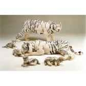 peluche tigre de siberie 200 cm piutre 2530