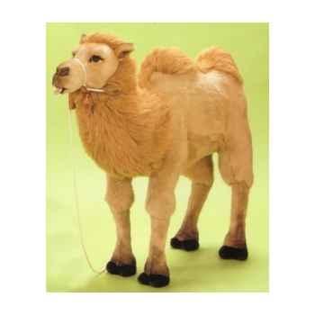 Peluche debout chameau 105 cm Piutre -2557