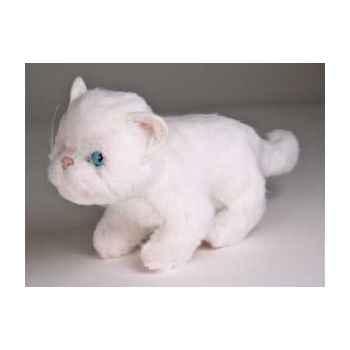 Peluche debout chaton 20 cm Piutre -2447