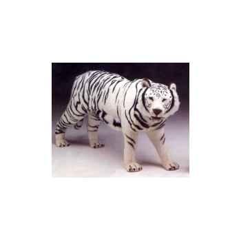 Peluche debout tigre de sibérie 200 cm Piutre -2528