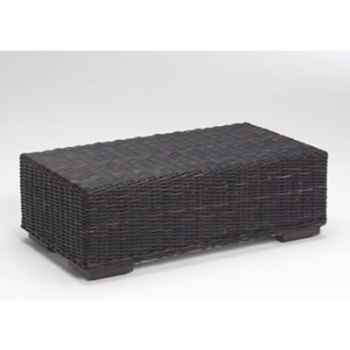 Table Rectangulaire Manosque Croco - Kok517C