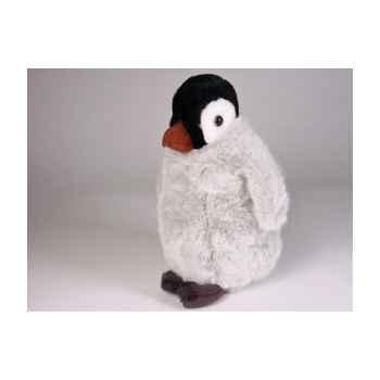 Peluche debout pingouin 27 cm Piutre -4840