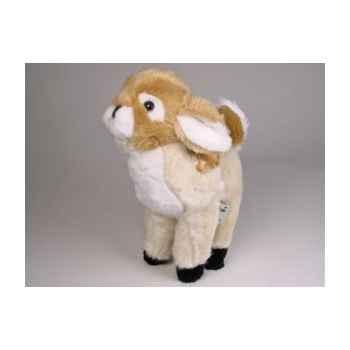 Peluche debout bambi 30 cm Piutre -4831