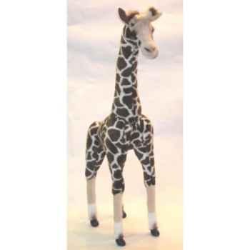 Peluche debout giraffe 115 cm Piutre -4822
