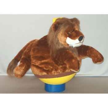 Peluche Magic lion cm Piutre -G100