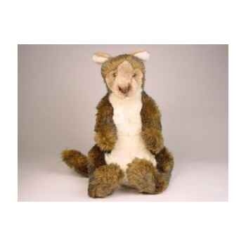 Peluche Joey le kangourou 45 cm Piutre -2413