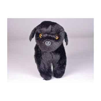 Peluche debout mascotte Terre neuve 20 cm Piutre -4247