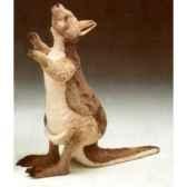 peluche debout kangourou 120 cm piutre 2412 up