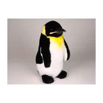 Peluche Pingouin 70 cm Piutre -2544