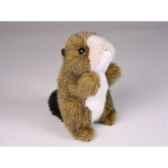 peluche miniature loutre 15 cm piutre 4259