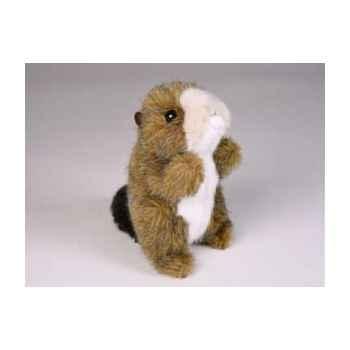 Peluche Miniature loutre 15 cm Piutre -4259