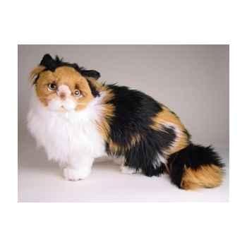 Peluche chat Calico cm Piutre -2331