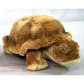 peluche tortue 35 cm piutre 2635