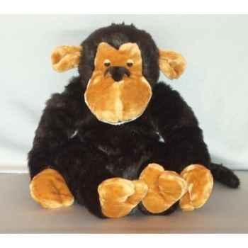 Peluche chimpanze 65 cm Piutre -G271