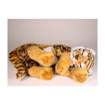 Peluche tigreau du bengal 55 cm Piutre -2525