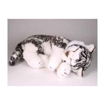Peluche tigre de sibérie 55 cm Piutre -2526