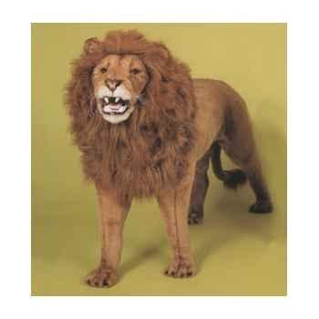 Peluche debout gros lion 180 cm Piutre -2500