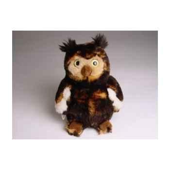 Peluche petit hibou 15 cm Piutre -625