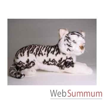 Peluche tigreau de sibérie 37 cm Piutre -2532