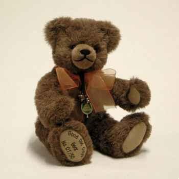 Peluche allongée chat de Norvège 46 cm Piutre -2465