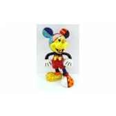 figurine mickey mouse britto romero 4019372
