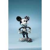 figurine black white mickey britto romero 4019373