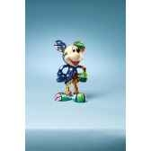 figurine summer mickey britto romero 4020811