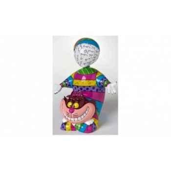 Figurine Chat Cheshire cat Britto Romero -4023843