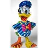 figurine donald duck britto romero 4023844