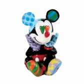 figurine mickey mouse mini n britto romero 4026292