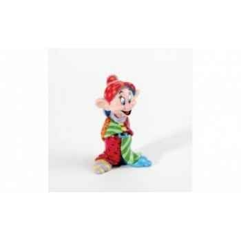 Figurine Dopey mini n Britto Romero -4026298