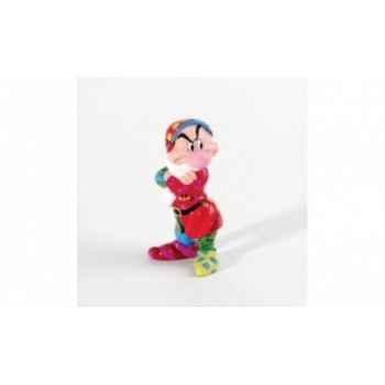 Figurine Grumpy mini n Britto Romero -4026299