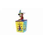 fantasia mickey lidded box britto romero 4019378