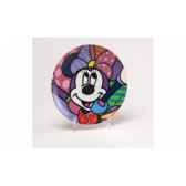 assiette minnie mouse n britto romero 4024501