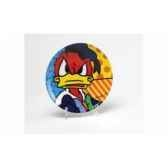assiette donald duck n britto romero 4024810