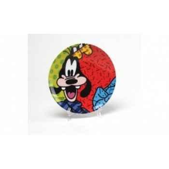 Assiette Goofy n Britto Romero -4024811
