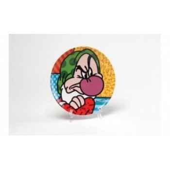 Assiette Grumpy n Britto Romero -4024812
