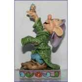 dopey figurines disney collection 4013982