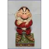 grumpy figurines disney collection 4013983