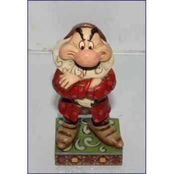 Grumpy  Figurines Disney Collection -4013983