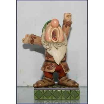 Sleepy  Figurines Disney Collection -4013985