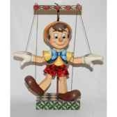 70 years of wishing on a star pinocchio figurines disney collection 4016583