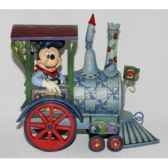 alaboard mickey mouse figurines disney collection 4016585